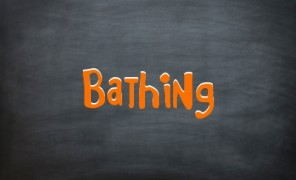 Bathing After Vasectomy Reversal